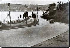 İstinye - EMİRGAN - 1960'lar