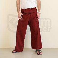 Thai Wrap Fisherman Pants Buy Cheap Yoga Pants. We ship worldwide. #yogapants #yoga #namaste