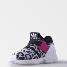 info for b8a96 c310a adidas - Zapatillas Originals ZX FLUX PLUS EL Bebé