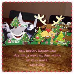 Ook leuk met kerst