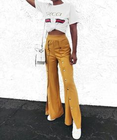 Kalen Brock | Clothing Inspiration