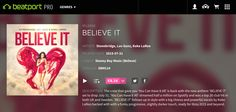 OUT NOW: StoneBridge, Luv Gunz & Koko LaRoo 'BELIEVE IT'  Spotify: smarturl.it/BELIEVEIT Apple Music: smarturl.it/BELIEVEIT-AppleMusic iTunes: smarturl.it/BELIEVEIT-iTunes Beatport: smarturl.it/BELIEVEIT-Beatport  #stonebridge #luvgunz #kokolaroo #believeit #stoneyboymusic