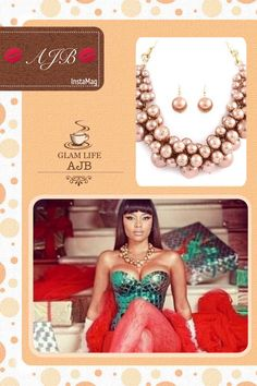 www.shopajb.com hot jewelry Glam Life at AJB ❤️