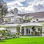 Jennifer Lopez is selling off one of her many properties, take a look inside the LA home she shared with former husband ... -