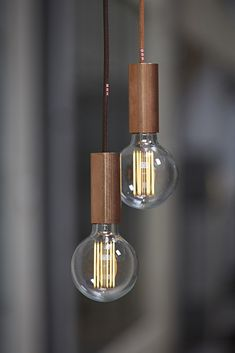 NUD Collection, not only simple lamp holders