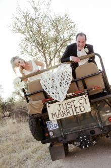 Just married at Jaci's Safari Lodge, Madikwe, Bush Wedding, Wedding Prep, Dream Wedding, Safari Wedding, Lodge Wedding, Wedding Themes, Wedding Events, Wedding Ideas, Weddings