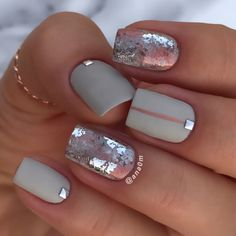 Mani of the day #nails2inspire #nailsdid #nailswag #nails #nails #nailsofinstagram #nailsdesign #nailsart #nailsoftheday #nailstyle #nailsbyme #nailfashion