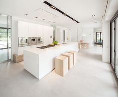 Huizen-modern-country-home-kitchen2