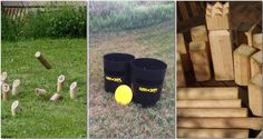 3 Awesome Yard Games You Haven't Heard of for Labor Day Weekend