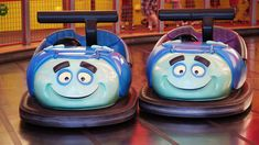 From Screen to Park: 'a bug's land' at Disney California Adventure Park