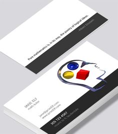 78 best freelance business card designs images on pinterest card use our free online business card designs templates and logos to customize to your needs flashek Gallery
