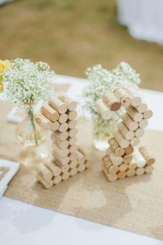 DIY-numero-table-mariage-bouchon-liege
