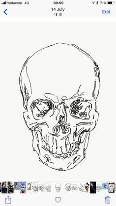 Skulls, Ecards, Memes, Art, E Cards, Art Background, Meme, Kunst, Performing Arts