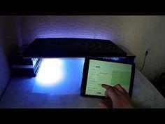 TinyLED Offline приложения - YouTube