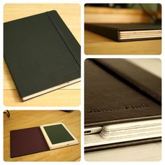 Portenzo Case for iPad