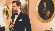 Cad & The Dandy | Formalwear | Formal Attire - Morning & Dinner Suits, White & Black Tie - Cad & the Dandy