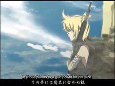 Shinseiki ~New Millenium~ English Lyrics 【Kagamine Len】【VOCALOID Anime PV】