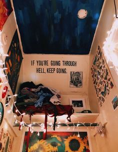 51 beautiful aesthetic room decorations for your convenience 50 Teen Room Decor Ideas Aesthetic Beautiful convenience Decorations Room Dorm Room Organization, Organization Ideas, Aesthetic Room Decor, Tumblr Rooms, Room Goals, Dream Rooms, House Rooms, House Wall, Diy Bedroom Decor