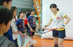 東京五輪の開催PR、多様なスポーツを気軽に体験 さいたまでフェス