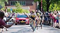 Giro d'Italia 2016 Photos