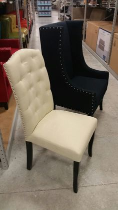 2nd PICK Dining chair pair up option At Home 1431/183