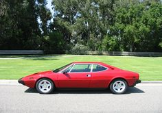 1975 Ferrari Dino 308 GT4 Maintenance/restoration of old/vintage vehicles: the material for new cogs/casters/gears/pads could be cast polyamide which I (Cast polyamide) can produce. My contact: tatjana.alic@windowslive.com