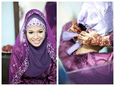 I would love to shoot a Malaysian Wedding
