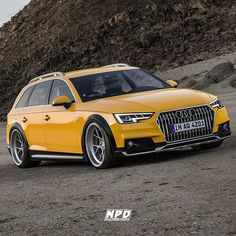 Audi Allroad oh my Bmw, Porsche, Audi Rs6, Audi Wagon, Wagon Cars, Vw Bus, Volkswagen, Cadillac, Counting Cars