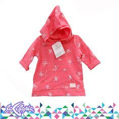 Un #Abrigo nuevo para nuestra preciosa #Recién #Nacidos 3er.Piso #Sweater #Niñas