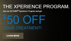 $50 off xeomin with