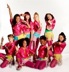 8 Flavahz .. these children are my fav crew on ABDC!