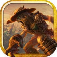 Oddworld: Stranger's Wrath by Oddworld Inhabitants Inc