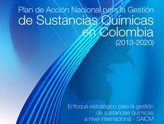 SGSST | Plan de Acción Nacional Para la Gestión de sustancias químicas en Colombia.