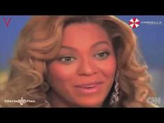 Beyonce Eyes Turn Black Pinterest • T...