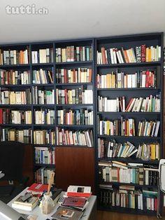 Librerie Tisettanta Bookcase, Shelves, Bedroom, Home Decor, Shelving, Decoration Home, Room Decor, Book Shelves, Shelving Units