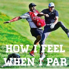 Basically, yes. #GolfTruth   Rock Bottom Golf #RockBottomGolf