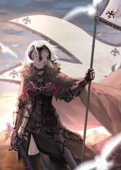 Jeane D'Arc Alter-fate grand order #JeaneDArcAlter #fategrandorder #cosplayclass