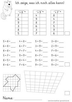 Kindergarten Math Worksheets, Maths Puzzles, Math Activities, Preschool Weather, Preschool Math, Teaching Kids, Kids Learning, Math Subtraction, Learn German