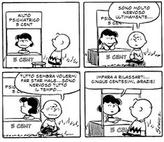 gennaio | 2008 | Peanuts