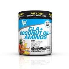 [Sponsored]BPI Sports Cla   Coconut Oil   Aminos, Non Stimulant... *** Read more reviews of the product by visiting the link on the image.(It is Amazon affiliate link) #babygift
