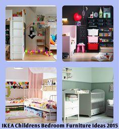 IKEA Childrens Bedroom Furniture Ideas 2015-6