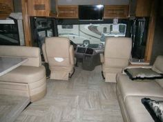 "2016 New Thor Motor Coach Tuscany 34ST Class A in New York NY.Recreational Vehicle, rv, 2016 THOR MOTOR COACH Tuscany34ST, 32"" Exterior TV, 32"" TV in Cockpit, Exterior- Valencia, Interior-Avant Garde, Resort Cherry Cabinetry,"