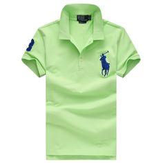 Ralph Lauren Mens Big Pony Polo RL01218