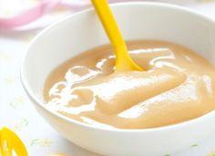 Papilla de lenguado con verduras para #Mycook http://www.mycook.es/cocina/receta/papilla-de-lenguado-con-verduras