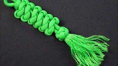 Nós e amarrações - Rope knots - Firefighter - YouTube