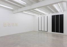 Julije Knifer: Elements | until 18.06.2016 | @gregorpodnar  #firstlookart #JulijeKnifer #Elements #GregorPodnar #GalerijaGregorPodnar #Berlin #gallery #exhibition #modern #contemporary #conceptual #art #installation #painting#drawing #abstraction #geometry #figurative #monochrome #modernart #conceptualart #artinberlin #may #weeklywisdom #dontmissout #GalleriesNow