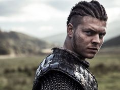 Ivar the Boneless - Vikings in 30 Pictures, What is Real or What is Not ?