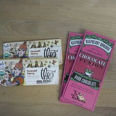 Who needs an excuse for chocolate? Neither do we. Uncommon, Organic and Unbelievably Great bars of joy from Theo Chocolate and The Tea Room Chocolate. Enough said.  Open: Mon-Fri, 8am-8pm Sat & Sun, 10am-8pm