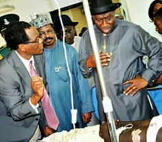 PRESIDENT JONATHAN'S OFFICIAL PHOTOGRAPHER SHOT IN ABUJA BY UNKNOWN GUNMEN!