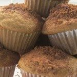 Healthy muffins - 100 calorie, perfect when dieting. Click for recipe